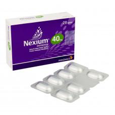 ネキシウム40mg (エソメプラゾール)