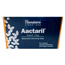 アクタリル薬用ソープ(皮膚感染症)|ヒマラヤ