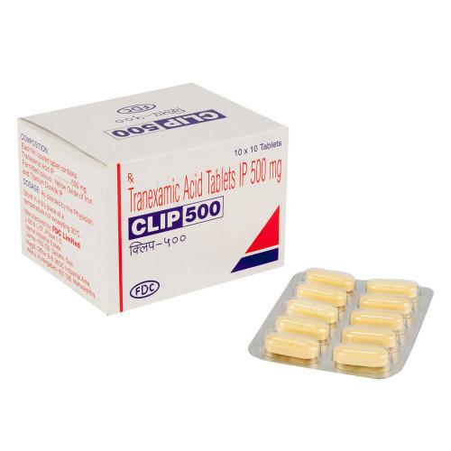 トラネキサム酸500