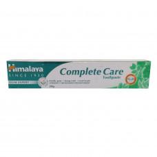 コンプリートケア歯磨き粉