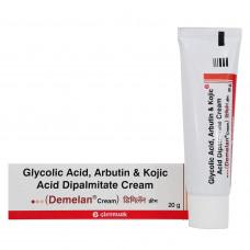 デメランクリーム(アルブチン/コウジ酸)