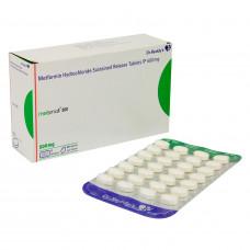 メトスモール500mg(メトホルミン)