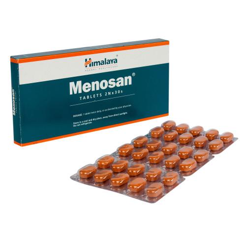 メノサン(更年期障害ケア)