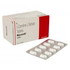 Lカルニチン(脂肪燃焼)