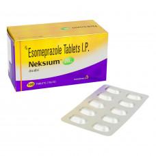 ネキシウムジェネリック(エソメプラゾール)20mg