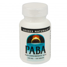 PABA100mg(飲む美容ビタミン)