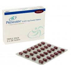 プレマリン0.625mg(84錠)
