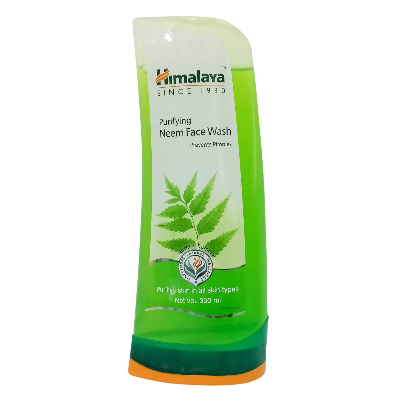ニーム洗顔料(ニキビ・肌の炎症など)