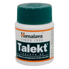 タレクト(皮膚疾患)|ヒマラヤ
