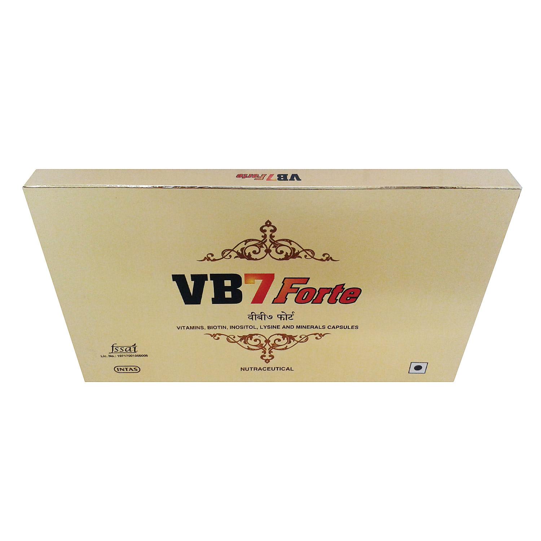 VB7フォルテ