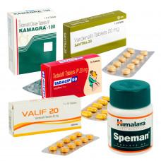 ベストセラーED治療薬5選