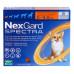ネクスガードスペクトラ超小型犬用2~3.5kg未満-4