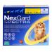 ネクスガードスペクトラ小型犬用3.5~7.5kg未満-4