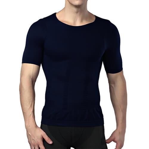 ボクサープレス加圧シャツ (Lサイズ)
