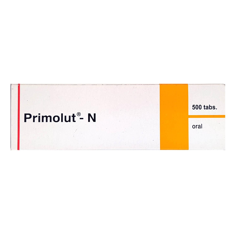 プリモルトN(ノルエチステロン)
